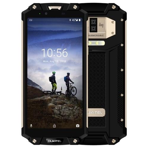 Смартфон OUKITEL WP2