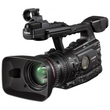 Видеокамера Canon XF305
