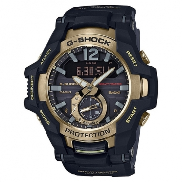 Часы CASIO G-SHOCK GR-B100GB-1A