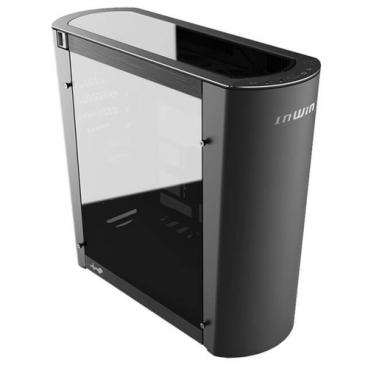 Компьютерный корпус IN WIN 915 (CF09) Black