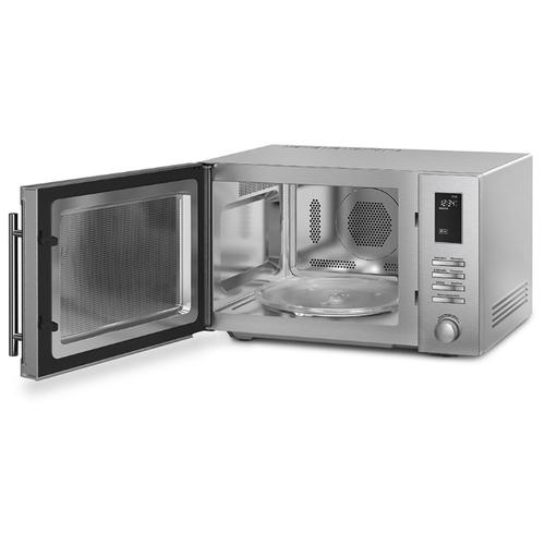 Микроволновая печь smeg MOE34CXI