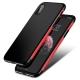 Чехол Baseus Bumper Case для Apple iPhone X
