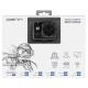 Экшн-камера DENN DAC411