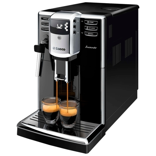 Кофемашина Saeco HD 8911