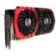Видеокарта MSI Radeon RX 580 1393MHz PCI-E 3.0 8192MB 8100MHz 256 bit DVI 2xHDMI HDCP Gaming X