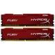 Оперативная память 16 ГБ 2 шт. HyperX HX432C18FRK2/32