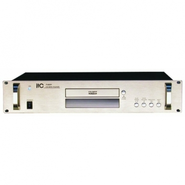 CD-проигрыватель ITC Escort T-6221