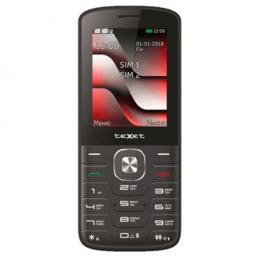 Телефон teXet TM-D329