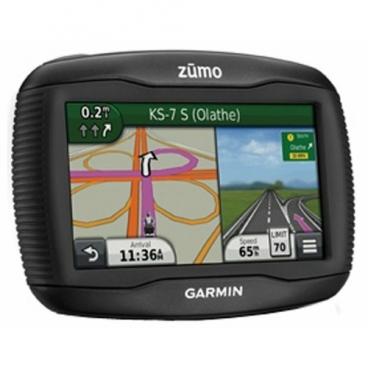 Навигатор Garmin Zumo 390