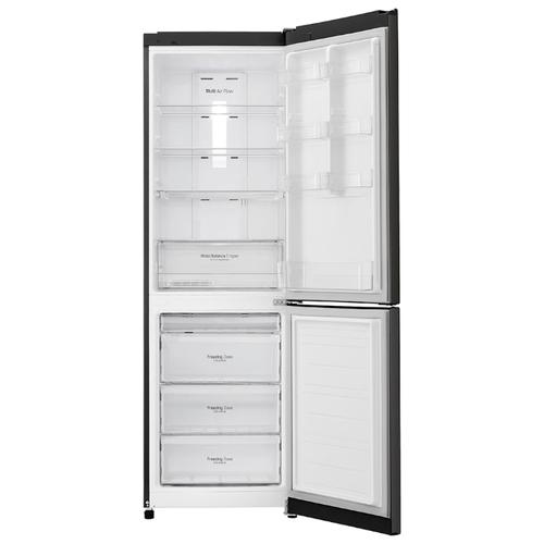 Холодильник LG GA-B429 SBQZ