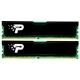 Оперативная память 4 ГБ 2 шт. Patriot Memory PSD48G2400KH CL 17