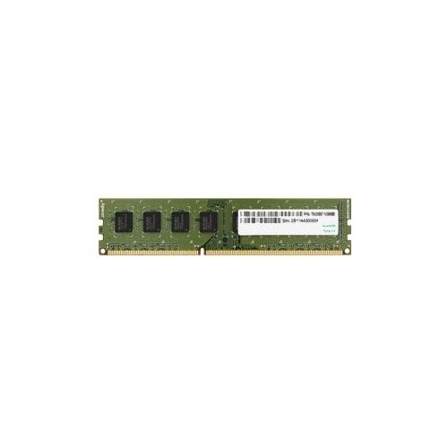 Оперативная память 2 ГБ 1 шт. Apacer DDR3 1600 DIMM 2Gb CL9