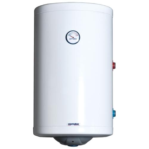 Накопительный электрический водонагреватель Metalac Оptima MB 80 PKD R (правое подключение)
