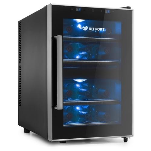 Винный шкаф Kitfort KT-2405