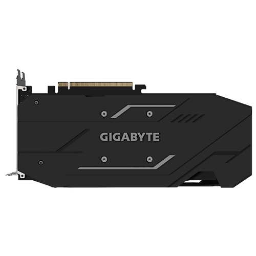 Видеокарта GIGABYTE GeForce GTX 1660 Ti 1770MHz PCI-E 3.0 6144MB 12000MHz 192 bit HDMI 3xDisplayPort HDCP WINDFORCE