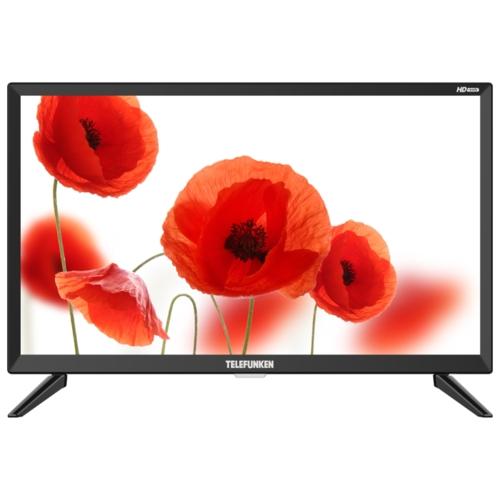 Телевизор TELEFUNKEN TF-LED24S74T2