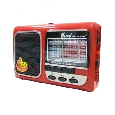 Радиоприемник Fepe FP-1519BT