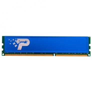 Оперативная память 4 ГБ 1 шт. Patriot Memory PSD34G160081H