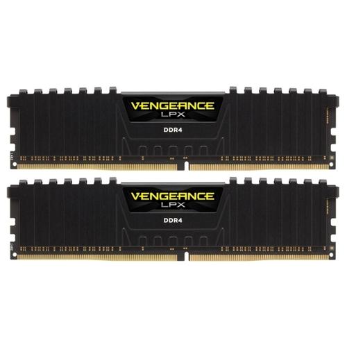 Оперативная память 4 ГБ 2 шт. Corsair CMK8GX4M2B3000C15