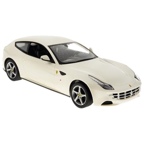 Легковой автомобиль Rastar Ferrari FF (47400) 1:14 33 см
