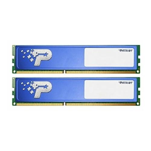Оперативная память 4 ГБ 2 шт. Patriot Memory PSD48G2133KH