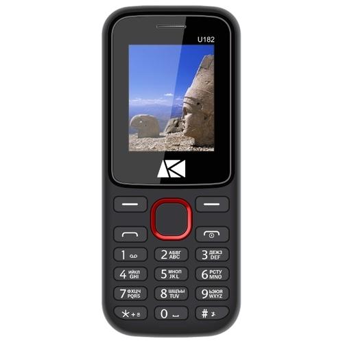 Телефон Ark Benefit U182