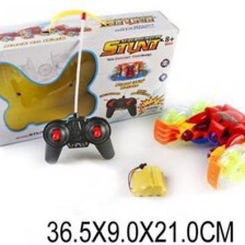 Машинка Наша игрушка 666-858