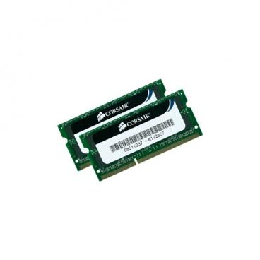 Оперативная память 4 ГБ 2 шт. Corsair CM3X8GSDKIT1066