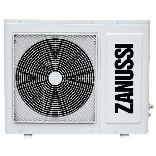 Настенная сплит-система Zanussi ZACS-09 HPF/A17/N1