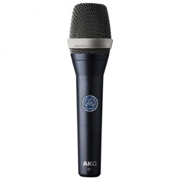 Микрофон AKG C7