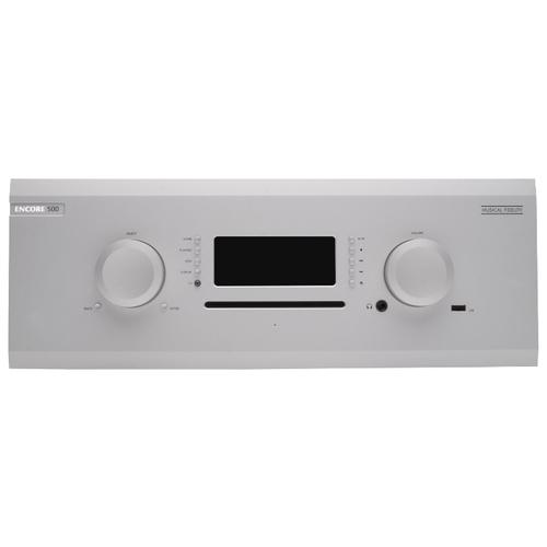 CD-ресивер Musical Fidelity M8 Encore 500