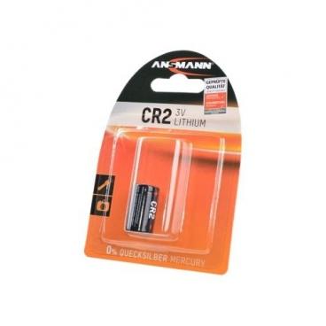 Батарейка ANSMANN CR2