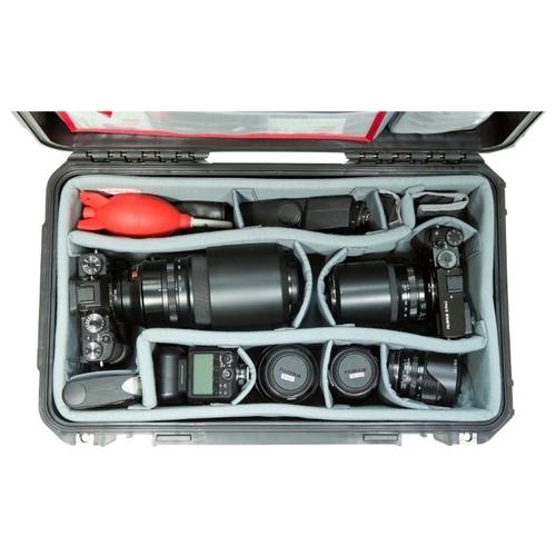 Кейс для фотокамеры SKB iSeries 3I-2011-8DL