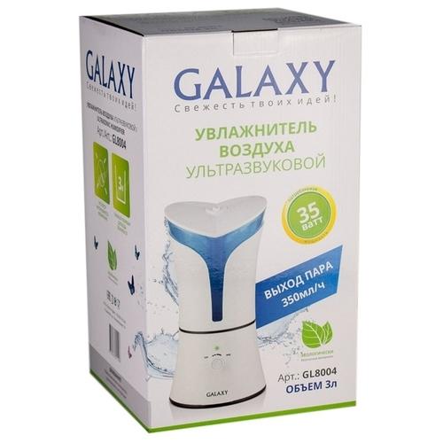 Увлажнитель воздуха Galaxy GL-8004 (2015)