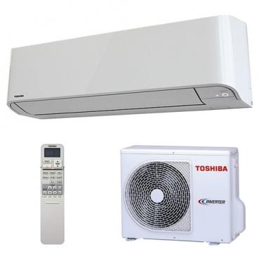 Настенная сплит-система Toshiba RAS-10BKV-EE1-N* / RAS-10BAV-EE1-N*