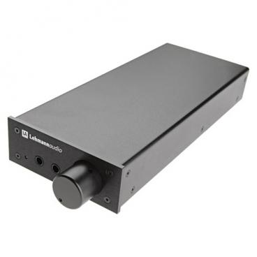 Усилитель для наушников Lehmannaudio Linear USB