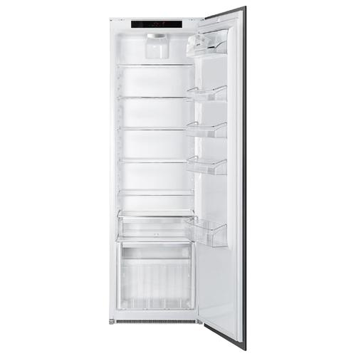 Встраиваемый холодильник smeg S7323LFLD2P