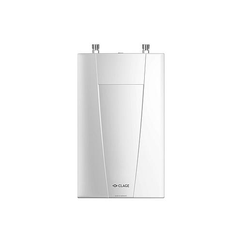 Проточный электрический водонагреватель CLAGE CDX 11U