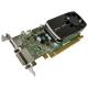 Видеокарта PNY Quadro 400 PCI-E 2.0 512Mb 64 bit DVI