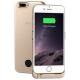Чехол-аккумулятор INTERSTEP Metal battery case для iPhone 6 Plus/7 Plus
