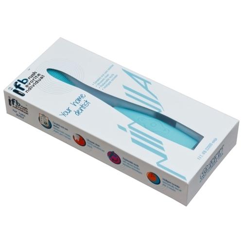 Электрическая зубная щетка F.F.T. (Favorite For Teeth) F.F.T.-IFB-22000-Ninja