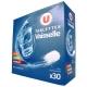 Sistem U Vaisselle таблетки для посудомоечной машины