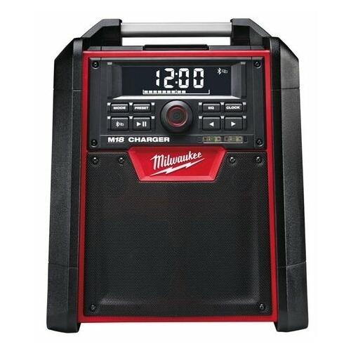 Радиоприемник Milwaukee M18RC-0