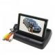 Автомобильный монитор Eplutus CX433