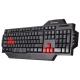 Клавиатура SmartBuy SBK-201GU-K Black USB