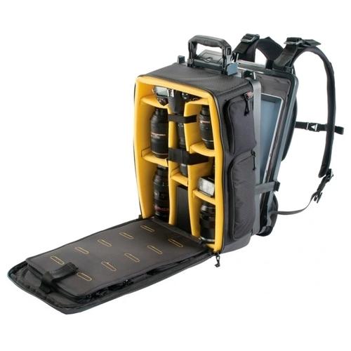 Рюкзак для фото-, видеокамеры Pelican (Peli) S115
