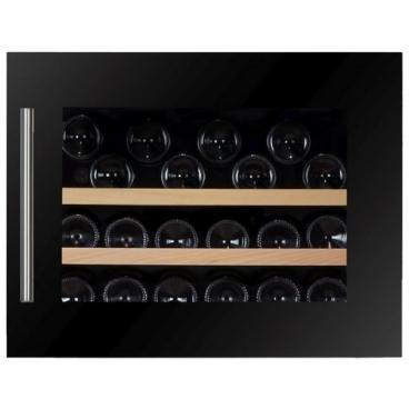 Встраиваемый винный шкаф Dunavox DAB-28.65B