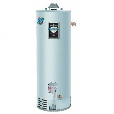 Накопительный газовый водонагреватель Bradford White M-I-403S6FBN