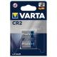 Батарейка VARTA Professional Lithium CR2