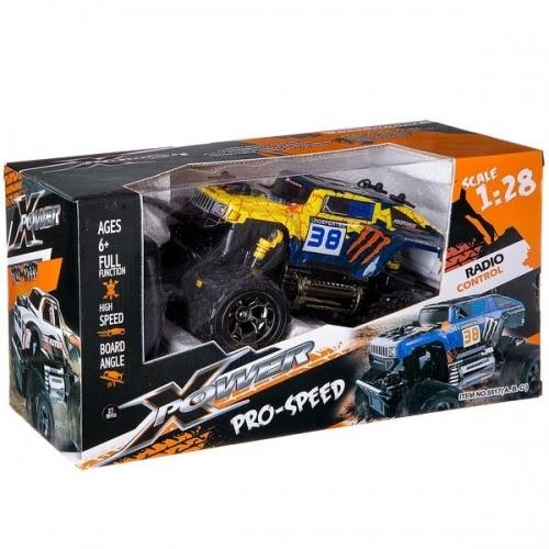 Машинка Shenzhen Toys 1:28